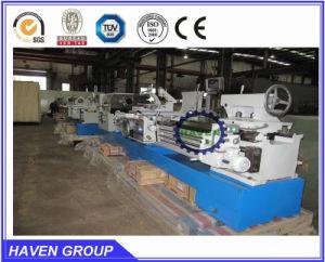 CW6263C Serien-horizontaler Typ Abstands-Bett-Drehbank-Maschine