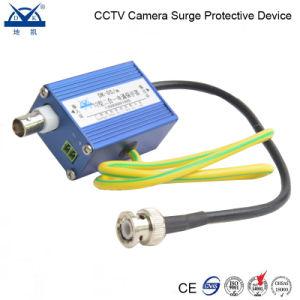 DC 12V力ビデオCCTVのカメラのサージの回線保護装置