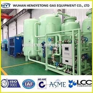 L'énergie de l'enregistrement PSA usine d'azote générateur d'azote (agent nécessaire)