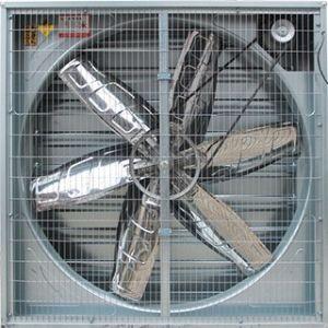 Ventilatore curvo a rovescio della centrifuga della pala