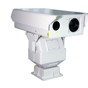 2 de Camera van de Laser van de Veiligheid van de Visie van de Nacht van IRL IP van het PARLEMENTSLID