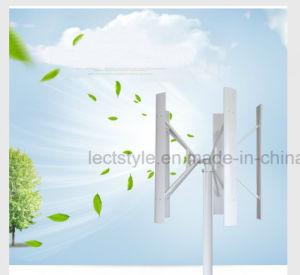 200W AC 12V/24 de Verticale Kleine Generator van de Wind