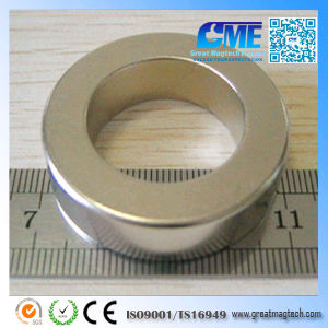 Magnetics Rare Earth Strong Permanent Neodymium NdFeB Magnet für Sale