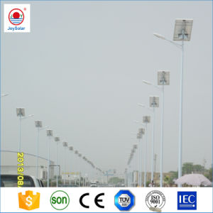 LED Solar integrada calle la luz solar con protección IP65 ISO Soncap Ce