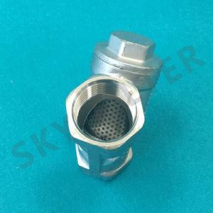 Y тип фильтра из нержавеющей стали Y сетчатый фильтр (DN32 DN40 DN50)