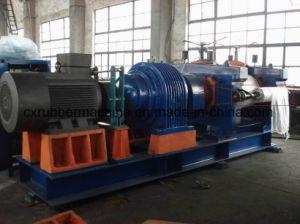 Xkj-480 14-дюймовый резиновый Refiner мельница /резиновые уточнения мельницей