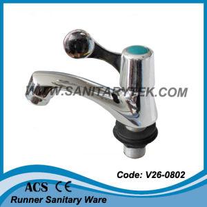単一のレバー水蛇口(V26-0802)