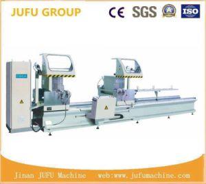 CNC van het Profiel van de Deur van het Venster van het aluminium de Zaag van het Knipsel