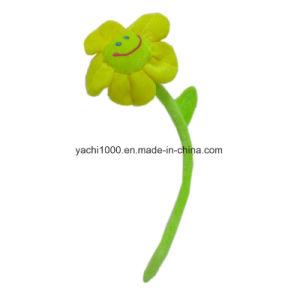 Buntes Plüsch-Blumen-Dekoration-Spielzeug