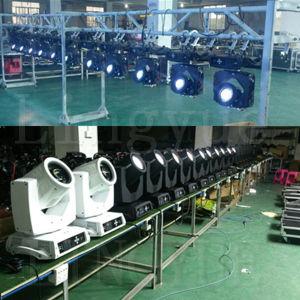 7r 230W専門DMXの段階の移動ヘッドビームライト