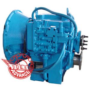Construção de transmissão hidráulico da transmissão Yd131