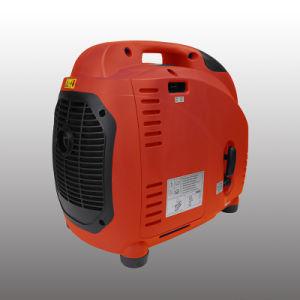 Continuar Outpower 3.0kw generador de gasolina con dos salidas de CA