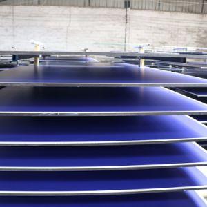 Le MDF de haute qualité à l'intérieur du Conseil supérieur de Tennis de table/jeu de tennis de table de ping-pong