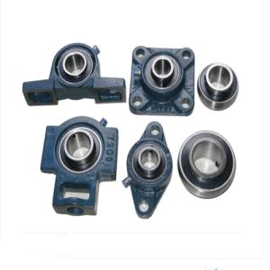SKF NSK UCP207 Insertar el rodamiento de chumacera de rodamiento de bolas