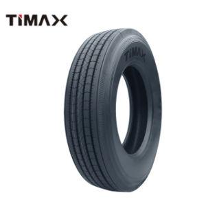 China-Spitzenmarke Timax Hochleistungs-LKW-Gummireifen (255/70/22.5, 1400r20, 900-20 Gummireifen, 275/80r22.5, 9.00X20, 295/75R22.5)