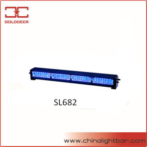 LED Dash und Plattform Warning Light (SL682)