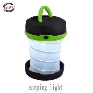 Fabricado en China una calidad superior Portable de la luz de camping al aire libre