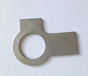 Acier inoxydable DIN463 Rondelles de l'onglet