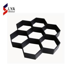 DIY Uw Concrete Betonmolens van de Weg van het RubberCement van de Tuin Concrete vormt