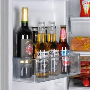 No Frost puerta francesa al lado refrigerador con máquina de hielo