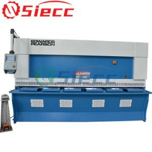 Fácil funcionamiento eléctrico de la placa de metal de la máquina de esquila, Hoja de MS/MS de la máquina de corte eléctrico placa