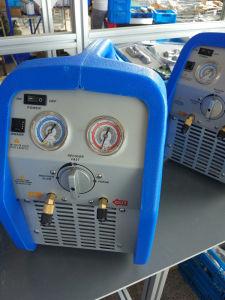 Ce di riciclaggio Refrigerant automatico della macchina