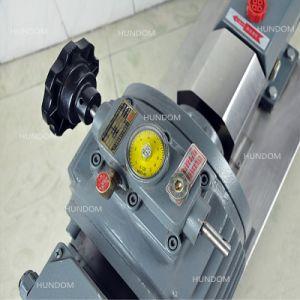 頻度コントローラが付いているステンレス鋼の回転子の丸い突出部の食糧転送ポンプ