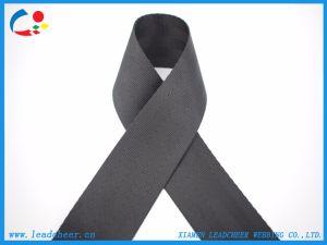 Lichtgewicht Visgraat 11/4 duim-wijd de Zwarte Singelband van het Polypropyleen