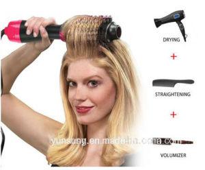 Ménage Forme ronde brosse sèche-cheveux