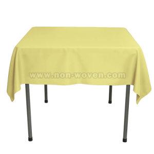 Milieuvriendelijke Gouden Geel van het Tafelkleed 10#