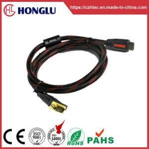 HDMI professionale fatto al cavo del VGA