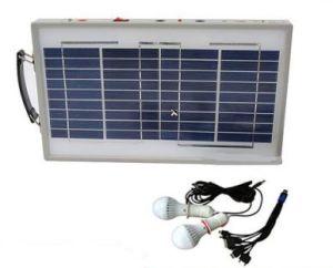 Lampada solare chiara solare Adps-1210e dei prodotti solari