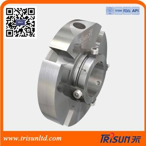 Металлическая прокладка сильфона Tsmb-A04 (замените AESSEAL BQFD)