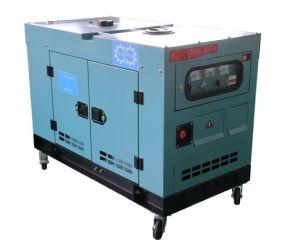 Ímã Permanente Conjunto gerador diesel Grupo Gerador Gerador de Energia Elétrica 50Hz
