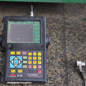 Het Koolstofstaal van GB 20 SAE 1020 S20c Om Staaf
