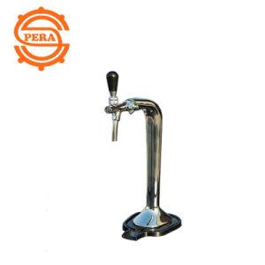 ビール樽システムのためのOnrの穴のヘビの形ビールタワー