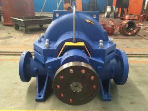 600ms100 Split de la pompe centrifuge pompe à eau