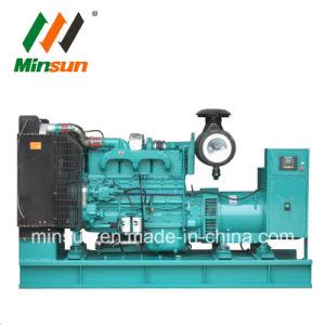 Cummins agréé ISO 450kw Groupe électrogène Diesel