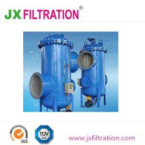 Обратная промывка фильтра для очистки воды