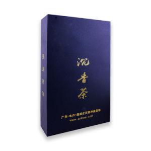 Высокое качество индивидуального логотипа выбит специальная бумага для приготовления чая в салоне