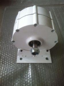 Niedriger Dauermagnetgenerator-Drehstromgenerator U-/Min500w 12V/24V Pmg