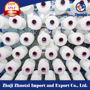 70d/48f Nylon Garen 66 van China DTY voor Naadloos