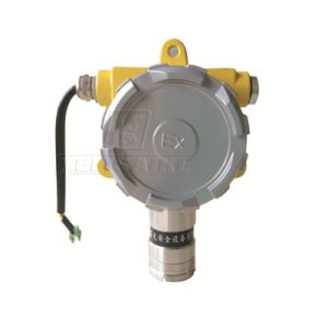 Combustible Gas DetectingのためのDisplay無しFixed Gas Detector