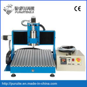 PCB CNC máquinas de perfuração pequenas fresadora CNC
