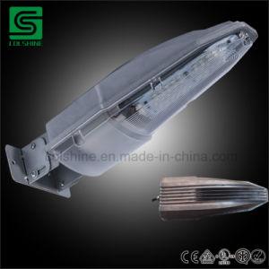 屋外の機密保護のヤードの照明設備LEDの街灯