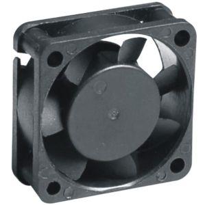 Lâminas de plástico de ventilação de refrigeração do ventilador axial DC (SF4015)