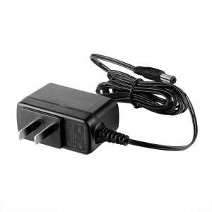 Adaptador portátil 12V 1A Fuente de alimentación AC Adaptador de corriente dc