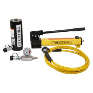 Ep 시리즈 유압 수동 경량 수동식 펌프