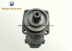 Hanjiu A2fo63 Émbolo Motor está diseñado para sustituir a Rexroth