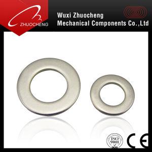 2205 Acier inoxydable DIN125 la rondelle plate